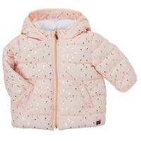 material Girl Duffel coats Carrément Beau ACAJOU Pink