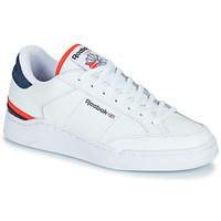 Shoes Low top trainers Reebok Classic AD COURT White / Blue / Red