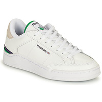 Shoes Low top trainers Reebok Classic AD COURT White / Green