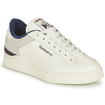 Shoes Low top trainers Reebok Classic AD COURT White / Blue
