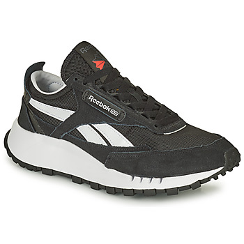 Shoes Low top trainers Reebok Classic CL LEGACY Black / White
