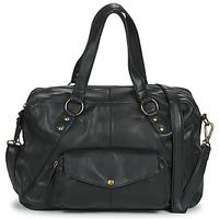 Bags Women Shoulder bags Pieces PCLIV Black