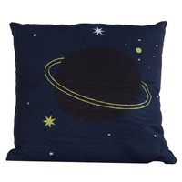 Home Cushions Mylittleplace SCIENCE Blue / Marine