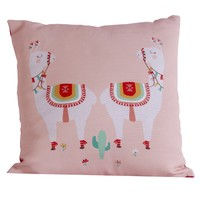 Home Cushions Mylittleplace TEXA Pink