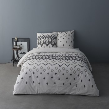 Home Bed linen Mylittleplace HENRI White