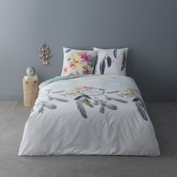 Home Bed linen Mylittleplace XAVIER White
