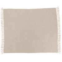 Home Blankets, throws Mylittleplace CALMIR Beige