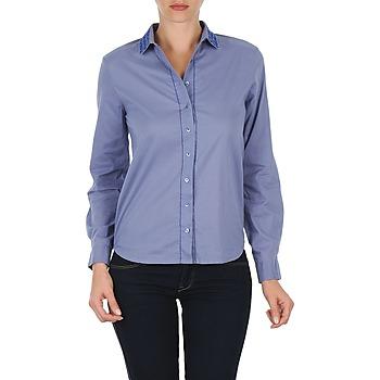 material Women Shirts Antik Batik ARNOLD Blue