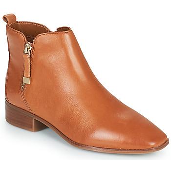 Shoes Women Boots Aldo KAELLEFLEX Brown