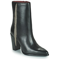 Shoes Women Boots Bronx NEXT AMERICANA Black