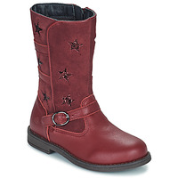 Shoes Girl Boots Citrouille et Compagnie HANDRE Bordeaux
