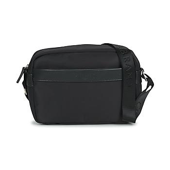 Bags Men Pouches / Clutches Chabrand SAINT ANTOINE 81039 Black