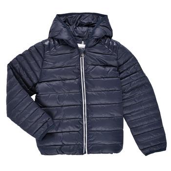 material Children Duffel coats Aigle ANITA Marine