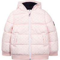 material Girl Duffel coats Aigle SOLILA Pink