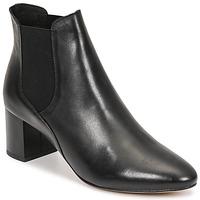 Shoes Women Ankle boots Betty London PANDINOU Black