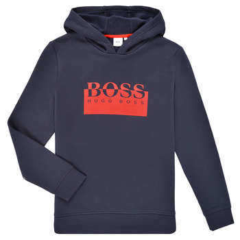 material Boy sweaters BOSS MARKE Marine