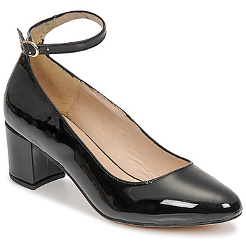 Shoes Women Court shoes Betty London PRISCA Black
