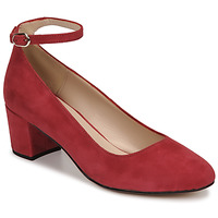 Shoes Women Court shoes Betty London PRISCA Red
