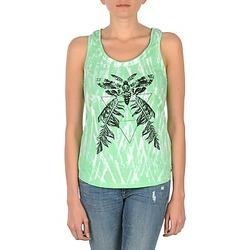 Tops / Sleeveless T-shirts Eleven Paris PAPILLON DEB W