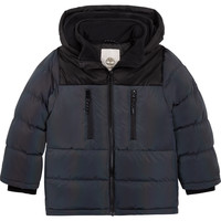 material Boy Duffel coats Timberland CHACHIT Multicolour