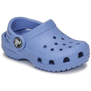 Shoes Children Clogs Crocs CLASSIC CLOG K Blue
