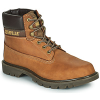 Shoes Men Mid boots Caterpillar COLORADO 2.0 Brown