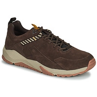Shoes Men Low top trainers Caterpillar COMMUTE Brown