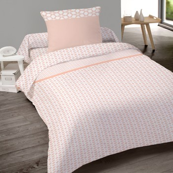 Home Bed linen Mylittleplace ALBI Pink