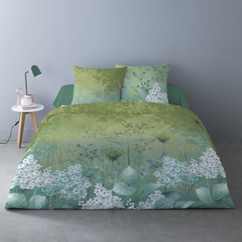 Home Bed linen Mylittleplace BLANCHEFLEUR Green