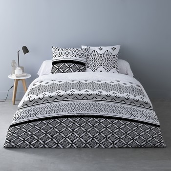 Home Bed linen Mylittleplace GISELE Black