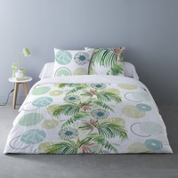 Home Bed linen Mylittleplace SUMATRA Green