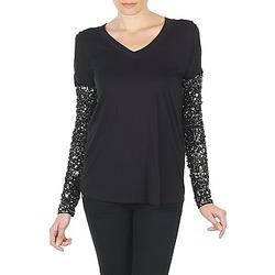 Long sleeved shirts Manoush TSHIRT ML INDIAN BASIC