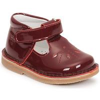 Shoes Girl Ballerinas Citrouille et Compagnie NEW 20 Bordeaux