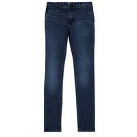 material Boy slim jeans Jack & Jones JJILIAM Blue / Dark