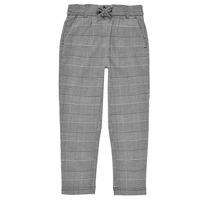 material Girl Wide leg / Harem trousers Only KONPOPTRASH Grey