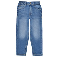 material Girl straight jeans Only KONCALLA Blue / Clear