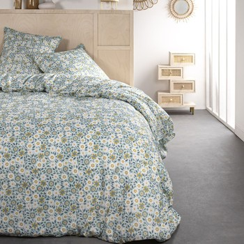 Home Bed linen Today SUNSHINE 6.30 Green