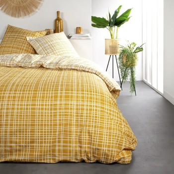 Home Bed linen Today SUNSHINE 6.48 Yellow