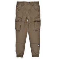 material Boy Cargo trousers  Name it NITBAMGO Kaki