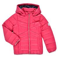material Girl Duffel coats Name it NMFMOBI JACKET Pink