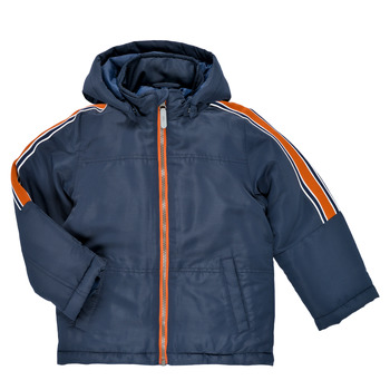material Boy Blouses Name it NKMMAX JACKET Marine