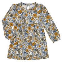 material Girl Short Dresses Name it NMFLALISA SWEAT DRESS Multicolour