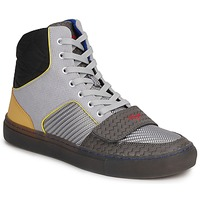 Shoes Men High top trainers Creative Recreation CESARIO X Grey