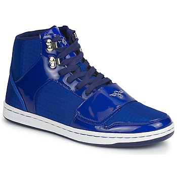Shoes High top trainers Creative Recreation GS CESARIO Blue
