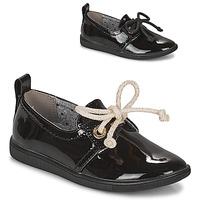 Shoes Children Low top trainers Armistice VOLT ONE Black