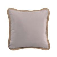 Home Cushions Douceur d intérieur KELONIA Grey
