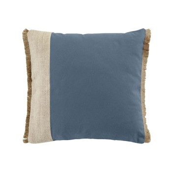 Home Cushions Douceur d intérieur GREENYBEL Blue