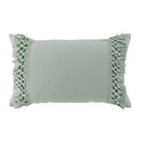 Home Cushions Douceur d intérieur SALMA Mint