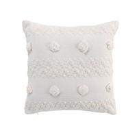 Home Cushions Douceur d intérieur ALENIA Natural