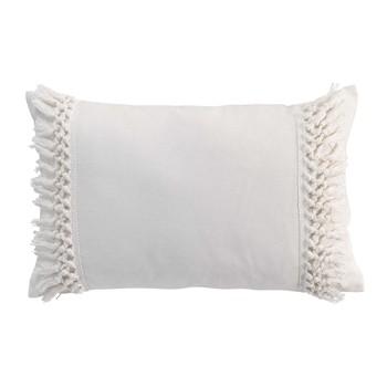 Home Cushions Douceur d intérieur SALMA Natural